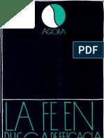 Miguez Bonino, Jose - La Fe en Busca de Eficacia[1]
