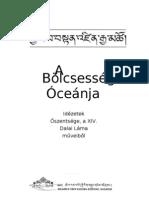 XIV. Dalai Láma_ Bolcsesseg oceanja