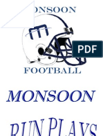 Monsoon Playbook 2012