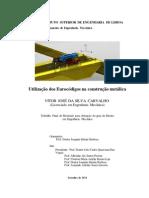 vitor carvalho - utilização eurocodigos construção metálica
