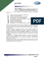 Manual Sistema Marelli IAW 4BV