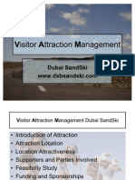 Visitor Attraction SandSki