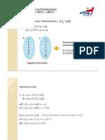 Relação Binária, Domínio, Imagem, Qualidade de Função, Função Par e Ímpar