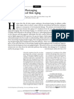 03 Mechanisms of Photo Aging