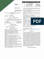 David K. Grandy et al- Mammalian Methadone-Specific Opioid Receptor