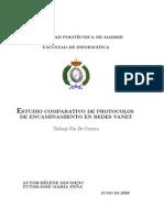 Documentacion Completa de Los Protocolos