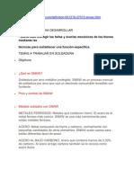 49532943 Objetivos de La Soldadura SMAW
