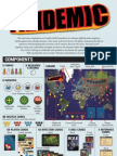 Pandemic Board Game Rules