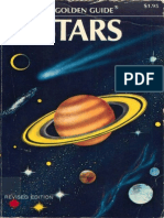Stars - A Golden Guide