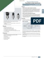 Transmissor Siemens