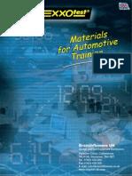 Automotive New Catalogue 2010