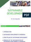 1 Sustainable Development