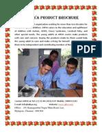 AIKYA Product Brochure