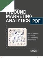 An Introduction to Inbound Marketing Analytics