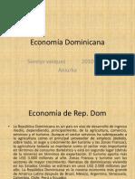 Economa a Trabajo Final