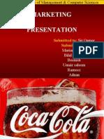 coca cola brief analysis