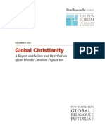 Christianity Full Report Web