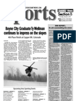 Charlevoix County News - Section B - January 05, 2012