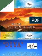 DIYA Introduction