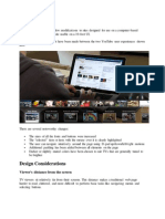 Overview Google TV
