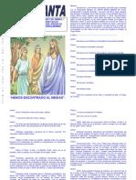 Hora Santa Tu Eres El Hijo de Dios, El Rey de Israel Semana No. 2 Tiempo de Navidad Ciclo b