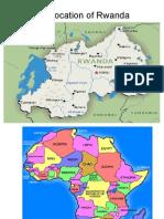 The New Rwanda Genocide for Tomorrow
