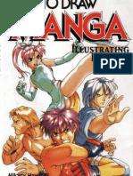 How to Draw Manga - Illustrating Battles