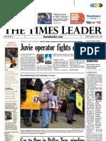 Times Leader 01-06-2012