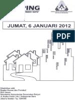 Scan Kliping 6 Januari 2012