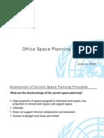 Office Space Planning Guidelines Jan08_iSeek _FINAL