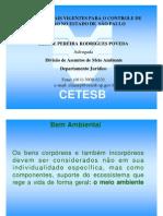 Aspectos Legais - Eliane Poveda