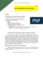 Curs 03 - Infractorul Din Perspectiva Psihiatrica (v-2012)