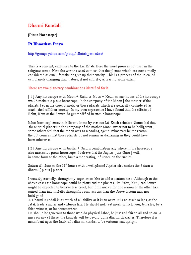 01 lal kitab concept dharmi kundali planets astrology nvjuhfo Gallery