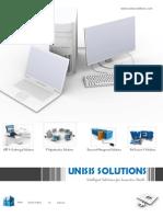 Unisis Corporate Profile