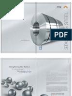 JSL Brochure -Corp