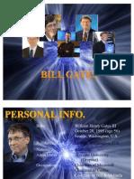 Why Bill Gates is my idol