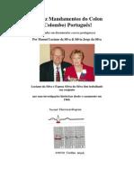 Os Dez Mandamentos Do Colon-PDF