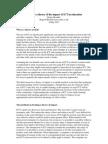 ICTinEd Impact Theory