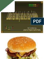 1 Cultura Fast Food Si Arta de a Trai Pe Indelete