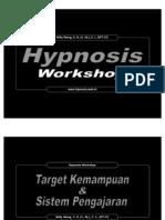 Diktat Hypnosis HWI
