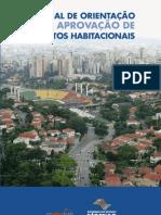 MANUAL ORIENTAÇÃO GRAPROHAB 2011