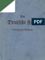 Wellinghusen, Lena - Die Deutsche Frau, Dienerin oder Gefährtin, Ludendorffs Verlag, Ludendorff