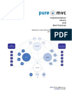 PureMVC Best Practices
