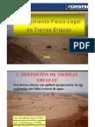 Cofopri to Legal de Tierras Eriazas
