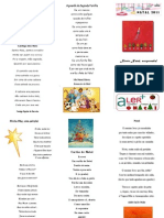 Poemas Natalícios