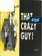 Chick Tract - That Crazy Guy (1980)