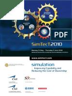SimTecT 2010 Handbook