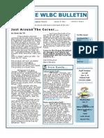 e Newsletter 1 08 12