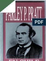 Parley p. Pratt - En Chile