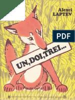 Un, Doi, Trei - Alexei Laptev (1987)